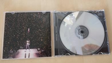 die italienische Single-Disc-Version von