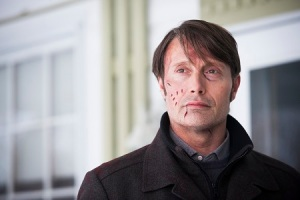 Dr Hannibal Lecter