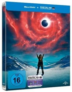"""Ab 12.05. erhältlich: Das Bluray-Set von """"Heroes Reborn"""""""