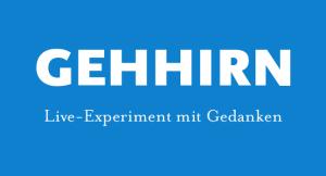 GEHHIRN