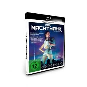 Der Nachtmahr - Blu-ray