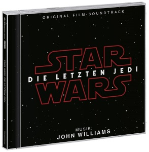 Star Wars: The Last Jedi (Soundtrack Album)