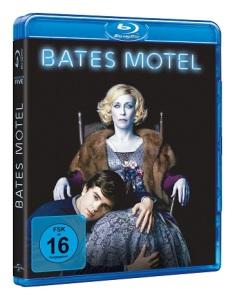"""Die fünfte Staffel von """"Bates Motel"""" auf BluRay"""