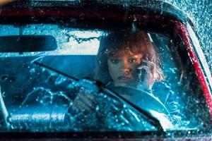 Rihanna tritt als Marion Crane die Nachfolge von Janet Leigh an - aber wird die Figur auch hier dasselbe Schicksal erleiden?